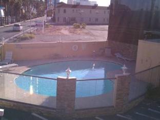 On The Vegas Boulevard Hotel Las Vegas (NV) - Swimming Pool