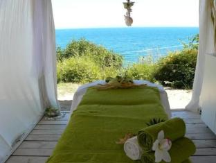 Paradise Bay Hotel Sozopol - Spa