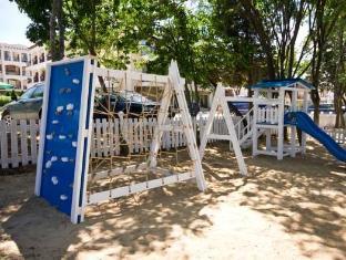 Paradise Bay Hotel Sozopol - Playground