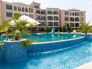 Paradise Bay Hotel Sozopol - Exterior