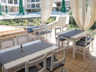 Paradise Bay Hotel Sozopol - Restaurant