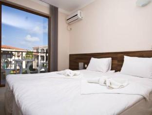 Paradise Bay Hotel Sozopol - Guest Room