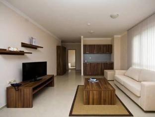 Paradise Bay Hotel Sozopol - Suite Room