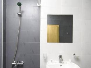 Paradise Bay Hotel Sozopol - Bathroom