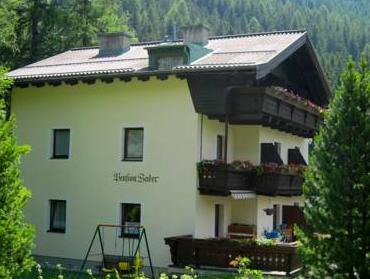 Pension Bader Bad Gastein