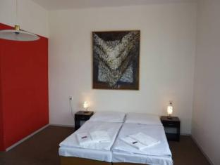 Penzion U Sv. Krystofa Prague - Guest Room