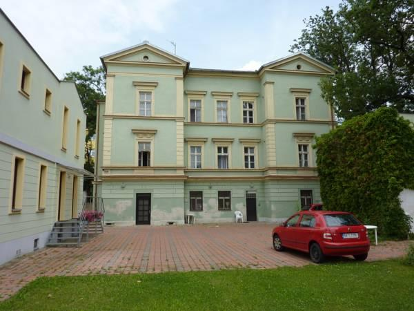 Penzion U Sv. Krystofa Prague - Exterior