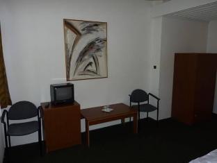 Penzion U Sv. Krystofa Prague - Interior