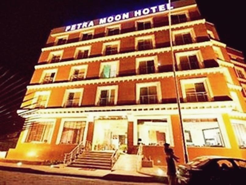 Petra Moon Hotel - Hotels and Accommodation in Jordan, Middle East