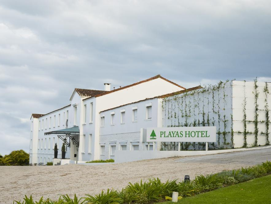 Playas Hotel - Hotels and Accommodation in Argentina, South America