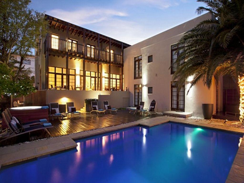 Derwent House Ciudad del Cabo - Exterior del hotel