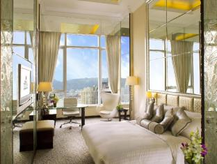 Regal HongKong Hotel Hong Kong - The Executive Club