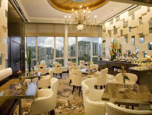 Regal HongKong Hotel Hong Kong - Lounge