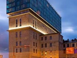 Fahle Apartment Талин - Фасада на хотела