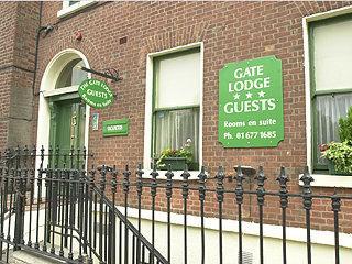 Gate Lodge B And B