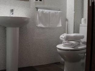 Hostal El Cid Valencia - Bathroom