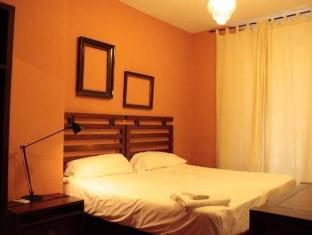 Hostal El Cid Valencia - Guest Room