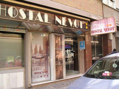 Hostal Nevot - Hotels and Accommodation in Nicaragua, Central America And Caribbean