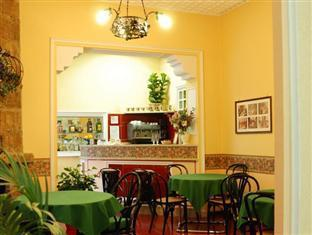 Hotel Iris Crillon Fiuggi - Bar