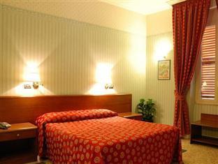 Hotel Iris Crillon Fiuggi - Guest Room
