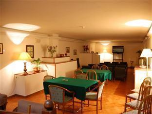 Hotel Iris Crillon Fiuggi - Hotel Interior