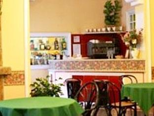 Hotel Iris Crillon Fiuggi - Restaurant