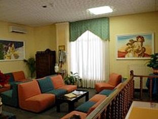 Hotel Iris Crillon Fiuggi - Interior