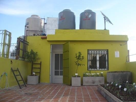 Eco Pampa Palermo Hostel - Hotels and Accommodation in Argentina, South America