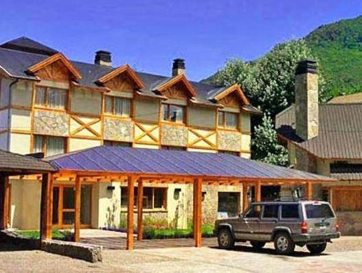 Hosteria Monteverde - Hotels and Accommodation in Argentina, South America
