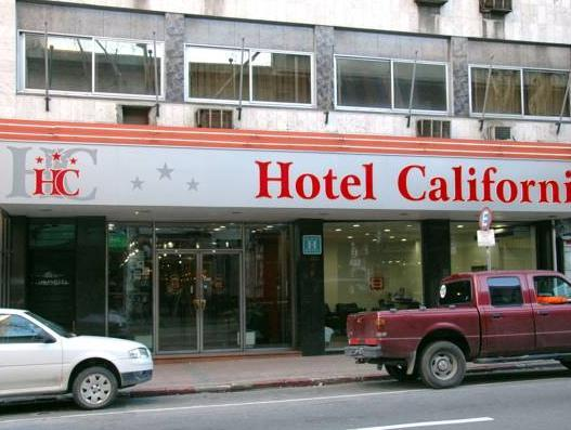 Hotel California - Hotels and Accommodation in Uruguay, South America