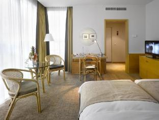 K+K Hotel Fenix Praag - Gastenkamer