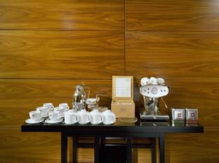 K+K Hotel Fenix Praag - Keuken