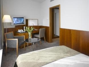 K+K Hotel Fenix Prague - Guest Room