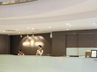 Viva Garden Serviced Residence Bangkok - Reception