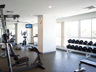 Viva Garden Serviced Residence Bangkok - Fitness Room