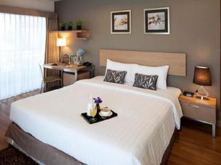 Viva Garden Serviced Residence Bangkok - Guest Room