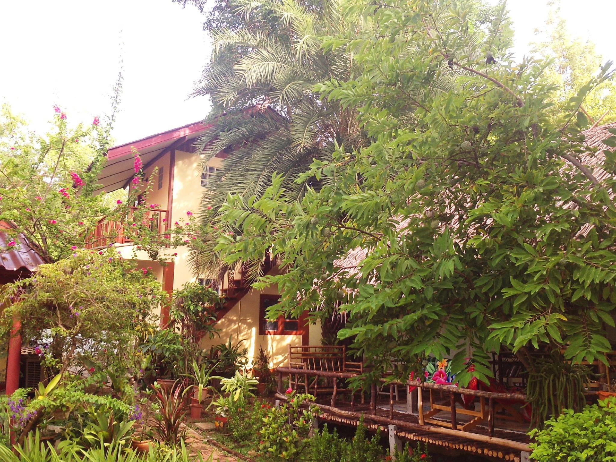 Hotell Ban Sabai Sabai Resort i , Kanchanaburi. Klicka för att läsa mer och skicka bokningsförfrågan
