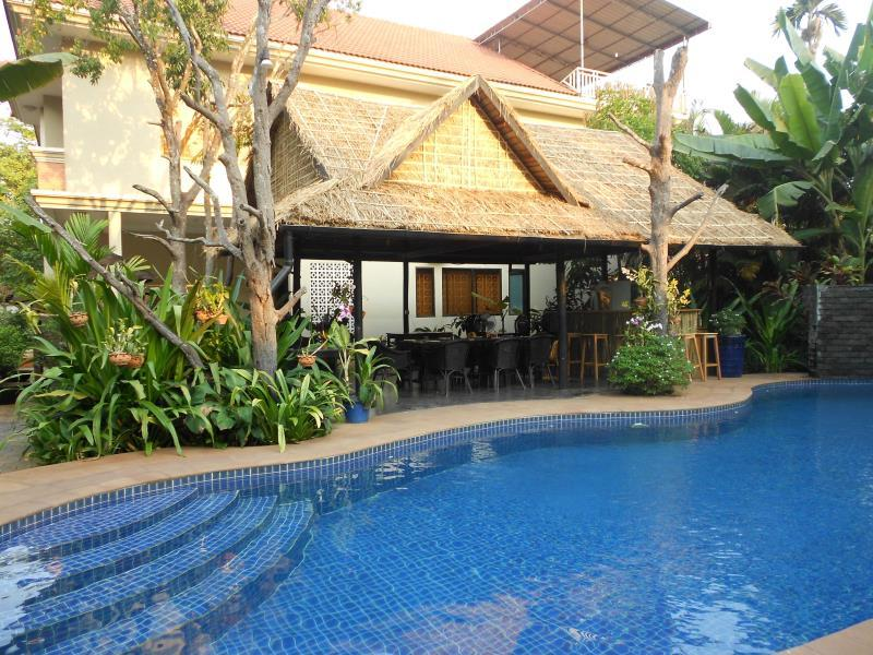 Mayfair Angkor Villa - Siem Reap