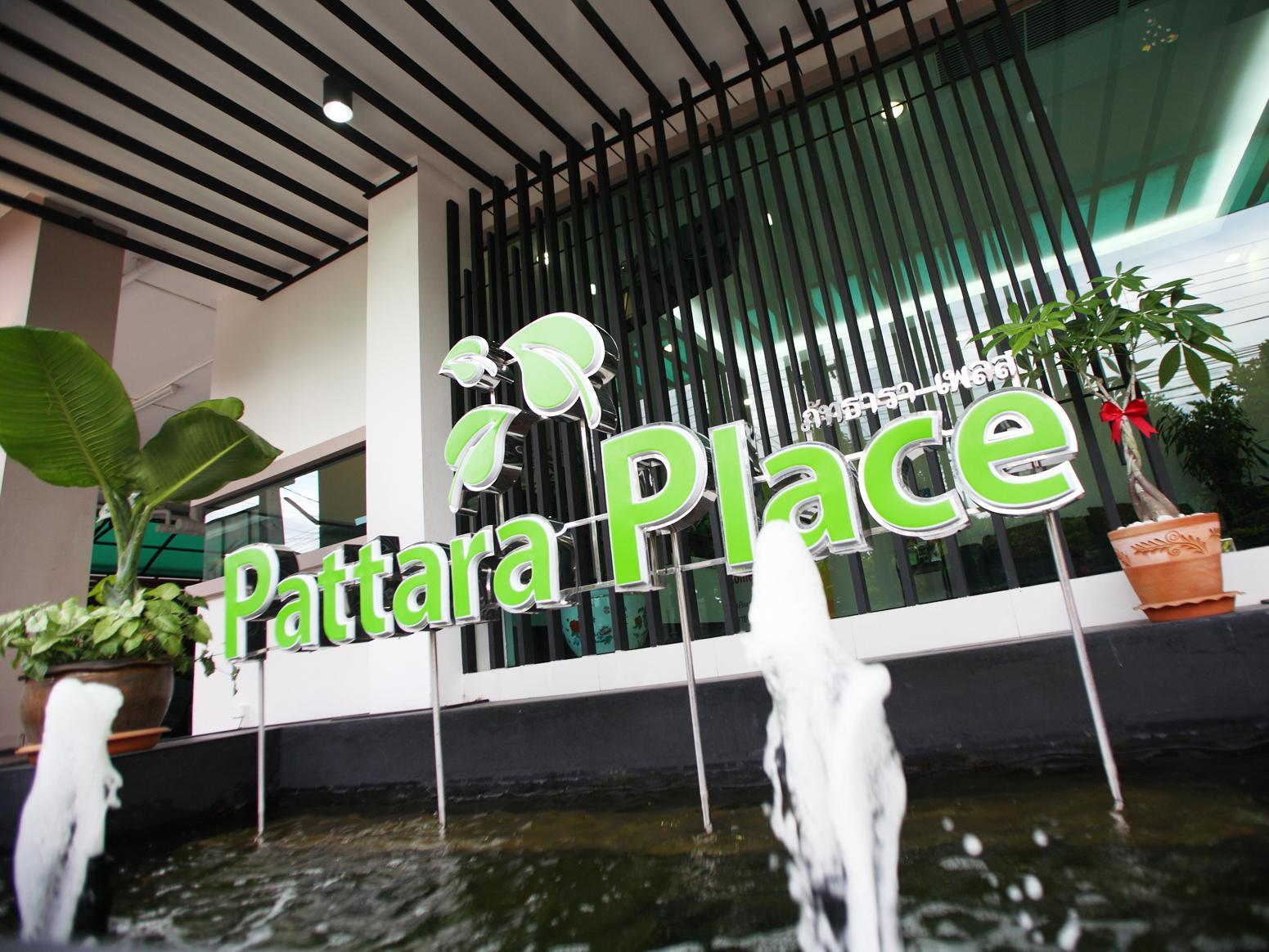 Pattara Place - Hotels and Accommodation in Thailand, Asia