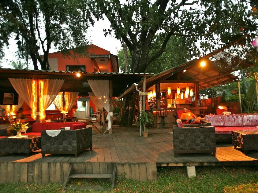 Hollanda Montri Guesthouse - Hotels and Accommodation in Thailand, Asia