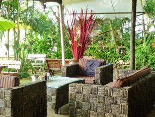 Hollanda Montri Guesthouse Chiang Mai - Hall