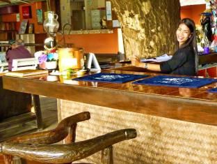 Hollanda Montri Guesthouse Chiang Mai - Reception