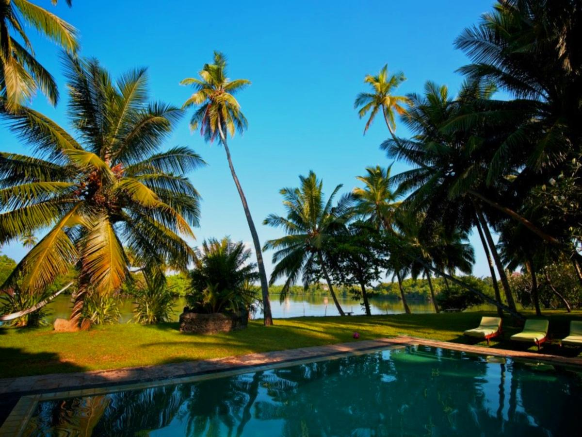 Villa Modarawattha - Hotels and Accommodation in Sri Lanka, Asia