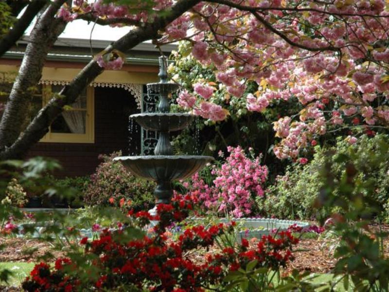 Rosie s Inn - Hotell och Boende i Australien , New Norfolk