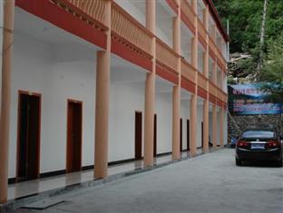 E Best New International Youth Hostel