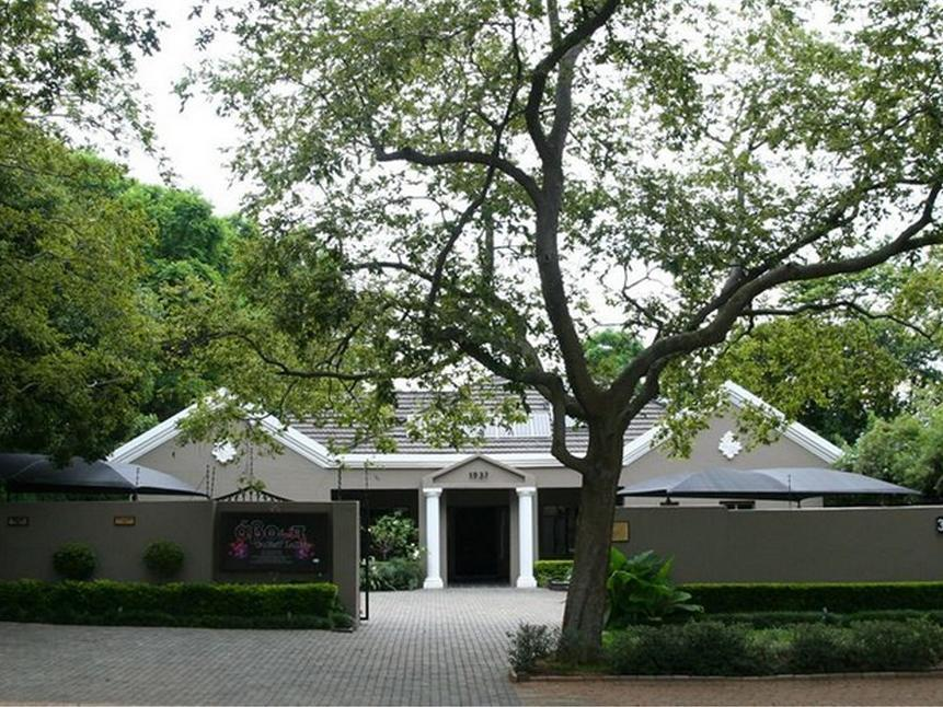 About Guest Lodge - Hotels and Accommodation in South Africa, Africa