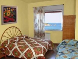 Affittacamere Sole Nascente Hotel Giardini Naxos - Guest Room