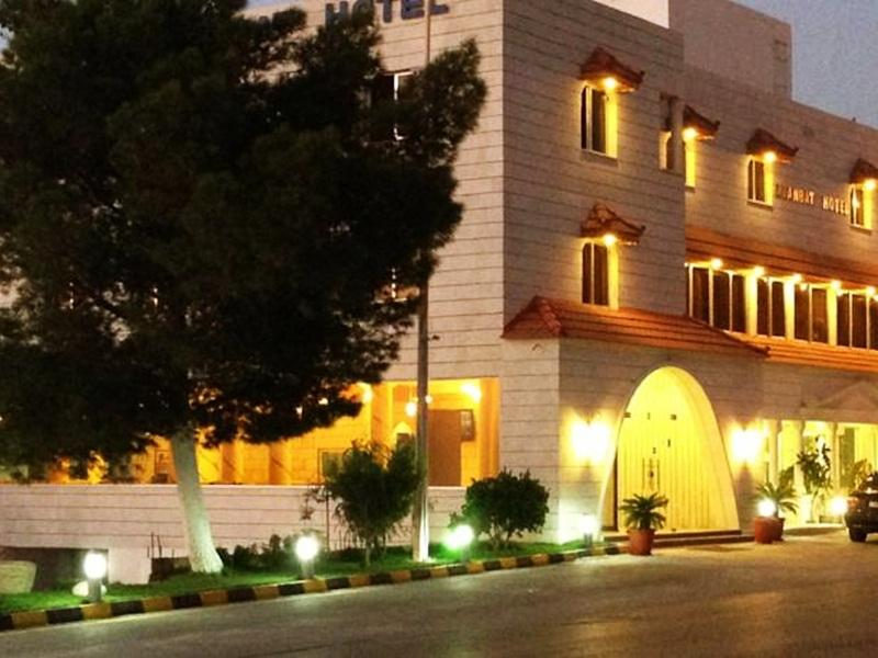 Al Anbat Hotel & Restaurant - Hotels and Accommodation in Jordan, Middle East