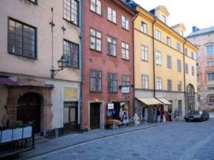 Apartment Old Town Stockholm - Exterior