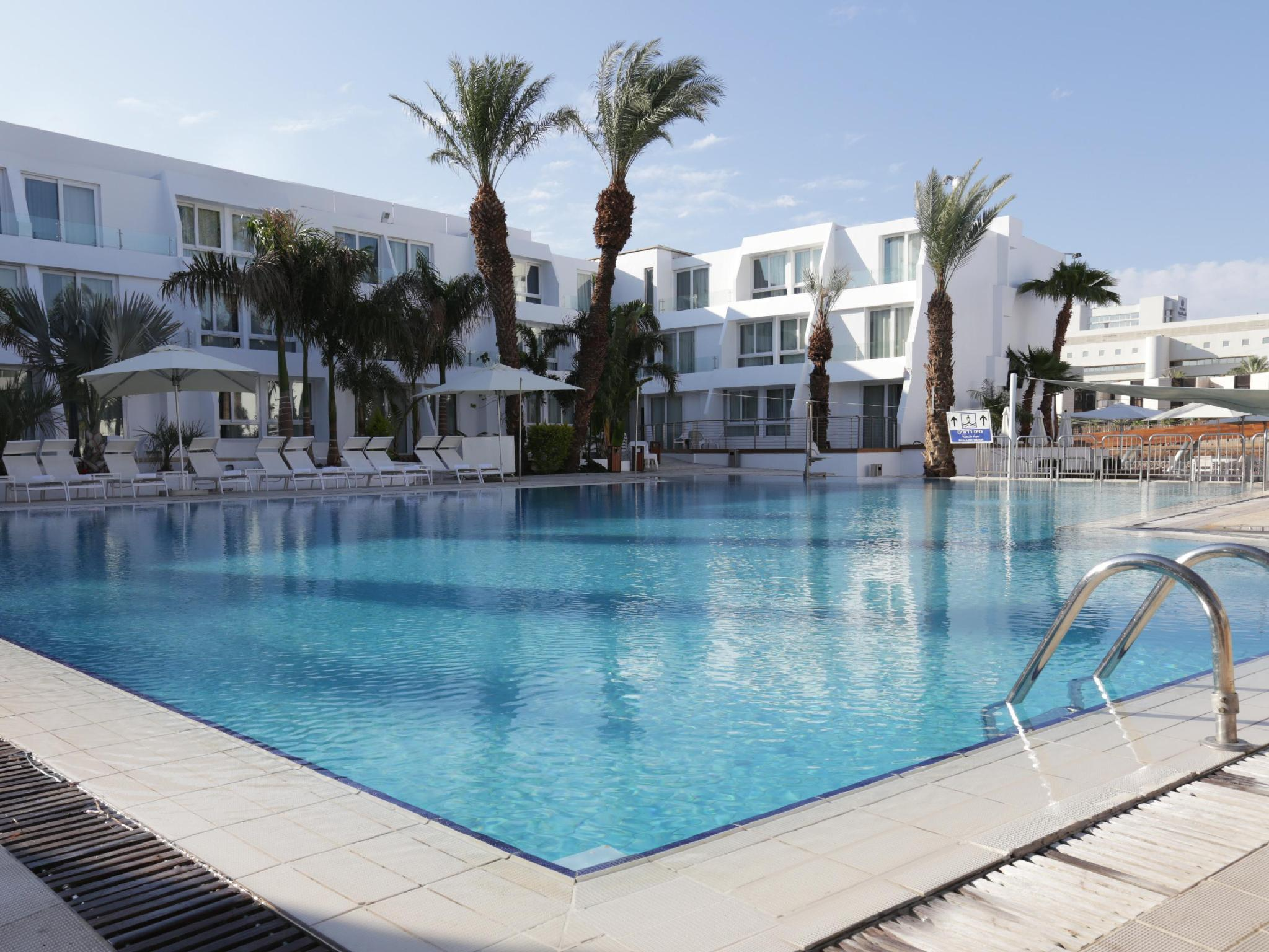 Astral Palma Hotel - Hotels and Accommodation in Israel, Middle East